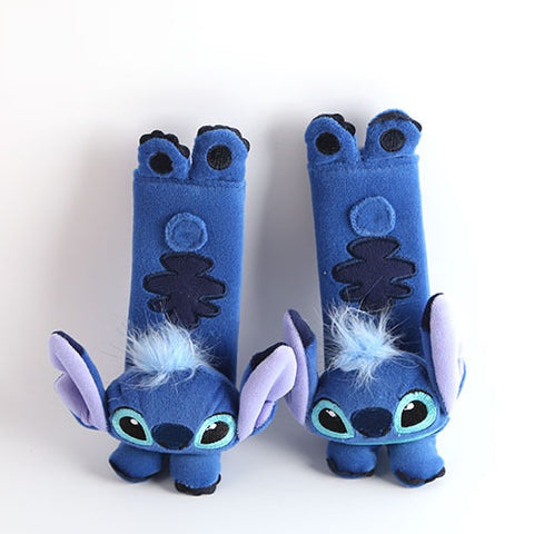 Lilo & Stitch: Stitch Seat Belt Cover