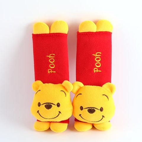 Winnie the Pooh Seat belt cover