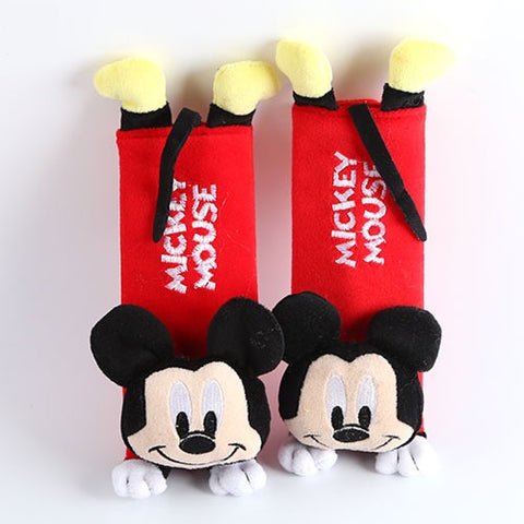 Mickey Mouse Seat belt cover