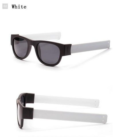 Polarised Slap-Strap Shades