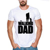 Image of Walking Dad T-Shirt