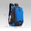 Image of 2018 Design Large Capacity 40L Waterproof Sports Backpack
