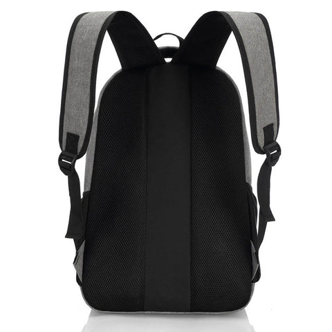 2018 Design - Sleek Canvass Backpack