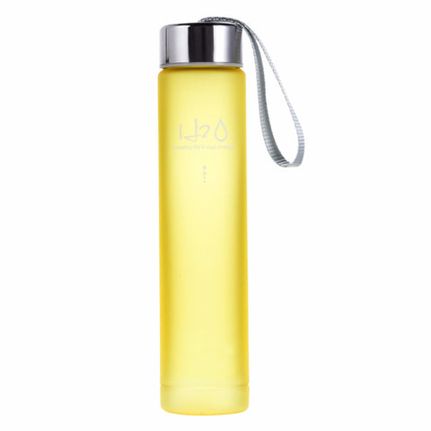 BPA-Free Water Bottle - 280ml / 9.5oz