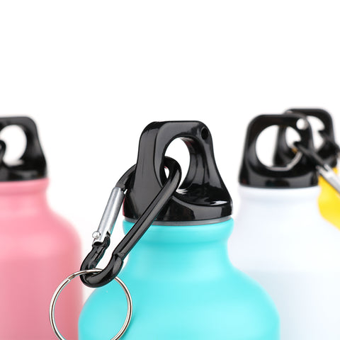 Aluminium Animal Design Water bottle - 500ml / 16.9oz