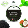 Image of NEW IMPROVED Activated Charcoal Teeth Whitening Powder