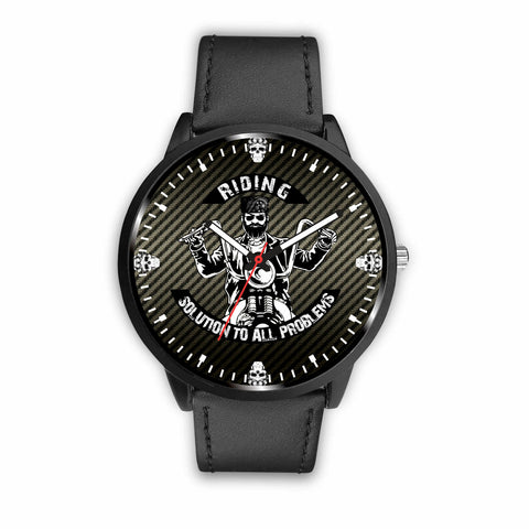 Custom Designed Bikers' Watch CF1