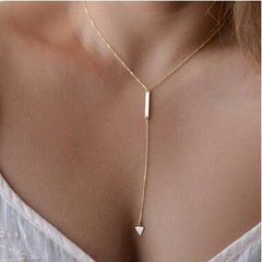 Image of Minimalist Necklace