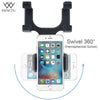 Image of Car Rear Mirror Phone Holder - BEST DESIGN YET!
