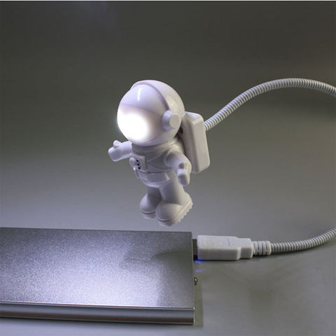 Astronaut USB LED Light - Great Collection to Night Lights!
