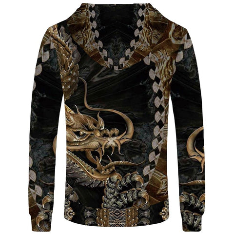 Dragon Hoodies Series 1, Color - 3d hoodies 08