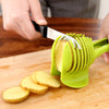 Image of Small Food Holder - Best for round vegetables or fruits
