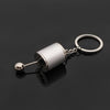 Image of 6-Speed GearBox Shifter Keychain - FREE, JUST PAY SHIPPING