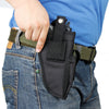 Image of Interchangeable Pistol Holster with Magazine compartment