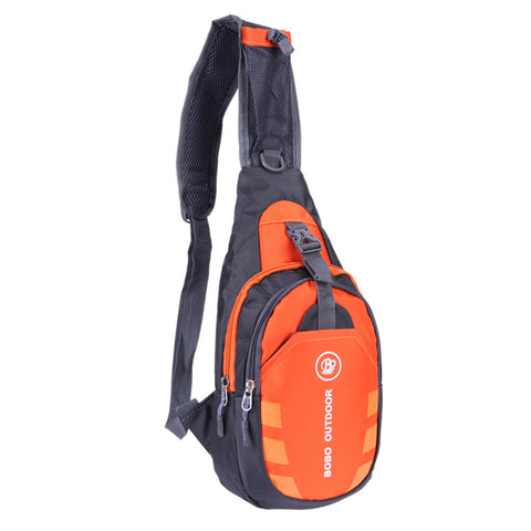 Waterproof Sports Sling Bag