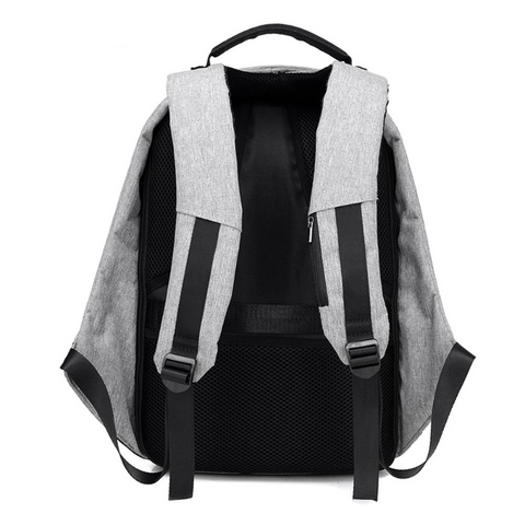 Anti Theft Backpack Water Proof Design with USB Charger