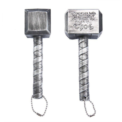 MJOLNIR - Hammer of Thor bottle opener