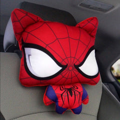 Image of Spiderman Neck Pillow Series 1