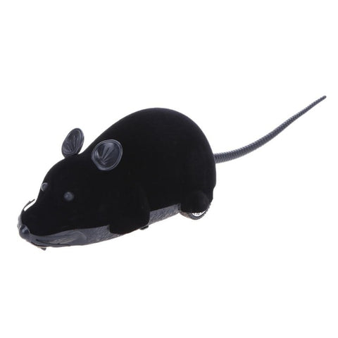 Remote Control Interactive Toy Mouse for Cats