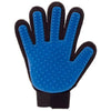 Image of Silicone De-Shedding Pet Brush Glove