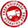 Image of Free shipping (when you spend over $49)
