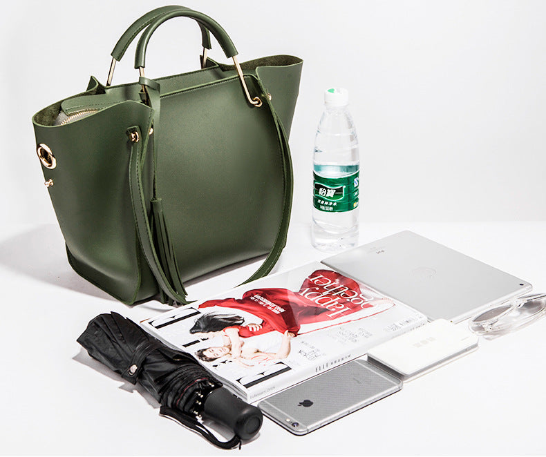 Travail 2-in-1 Bag