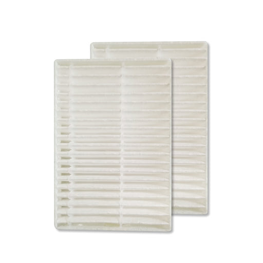 DAC® MP-334 HEPA Air Filters, 2-Pack