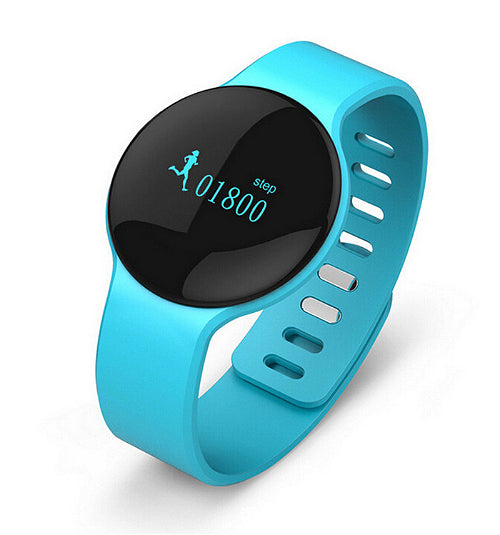 Universal Smart OLED Activity Tracker:Gadget:Trendy Fitness Essentials