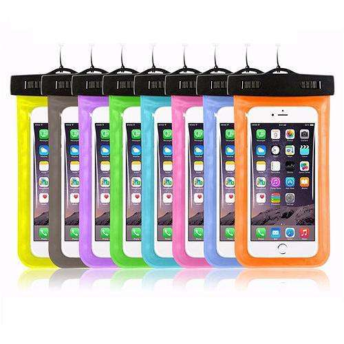 Waterproof Universal Phone Pouch:Pouch:Trendy Fitness Essentials
