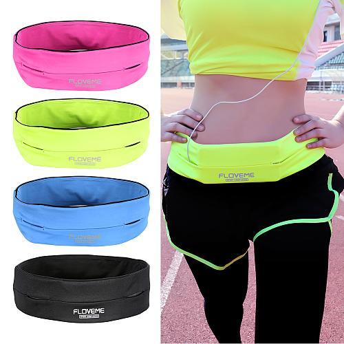 Multifunctional Sports Belt Pouch:Pouch:Trendy Fitness Essentials