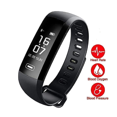 Smart PRO BP/HR Fitness Bracelet:Gadget:Trendy Fitness Essentials