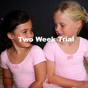 Primary AUTUMN 2019 - Trial