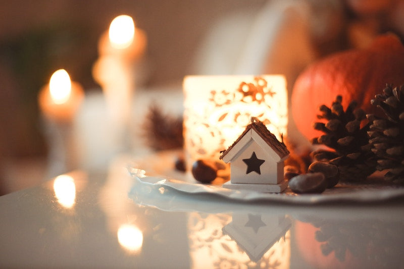 5 Ways to Freshen Up Your Home for Christmas