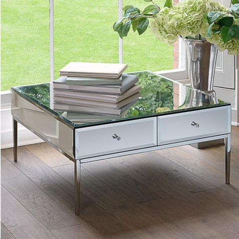 Aurelia Coffee Table