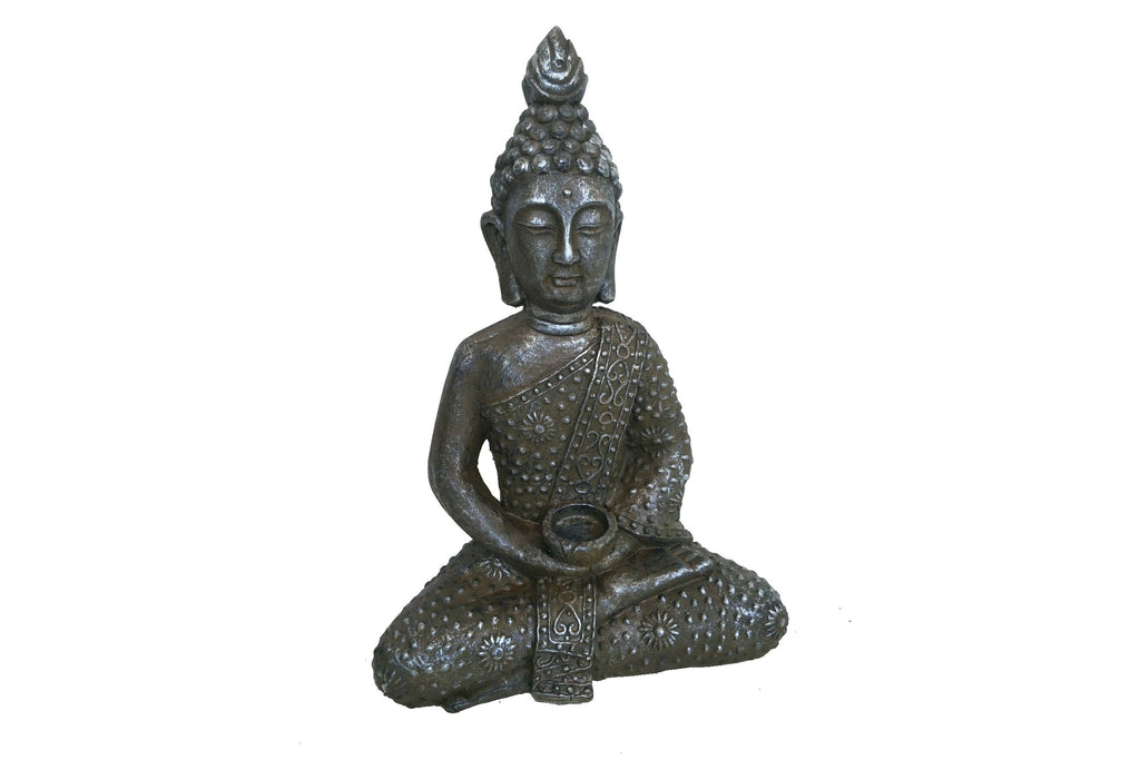 Garden Ornament Sitting Budda