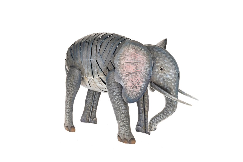 Garden Ornament Nellie The Mummy Elephant