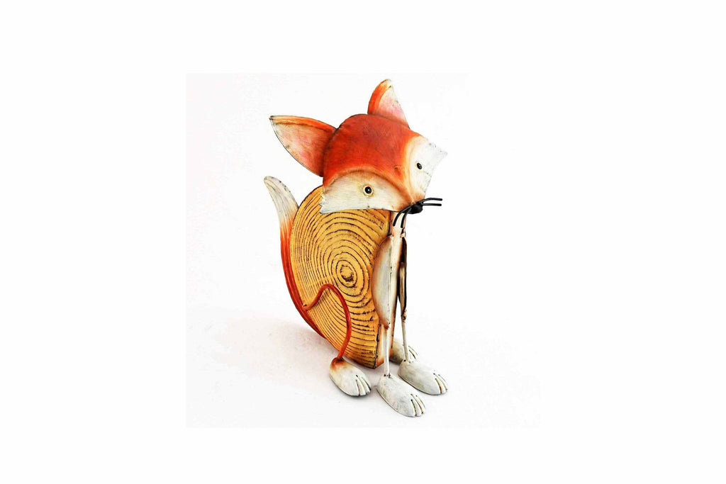 Garden Ornament Ferdy The Fox