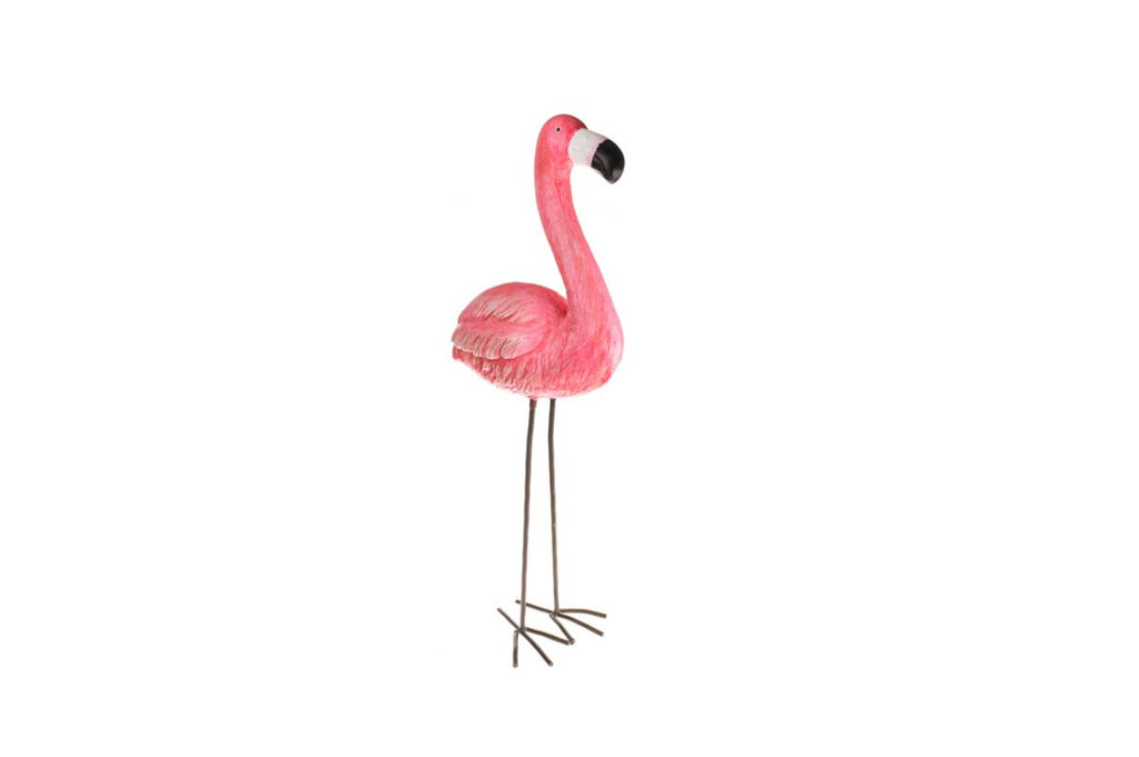 Garden Ornament Fliss The Flamingo