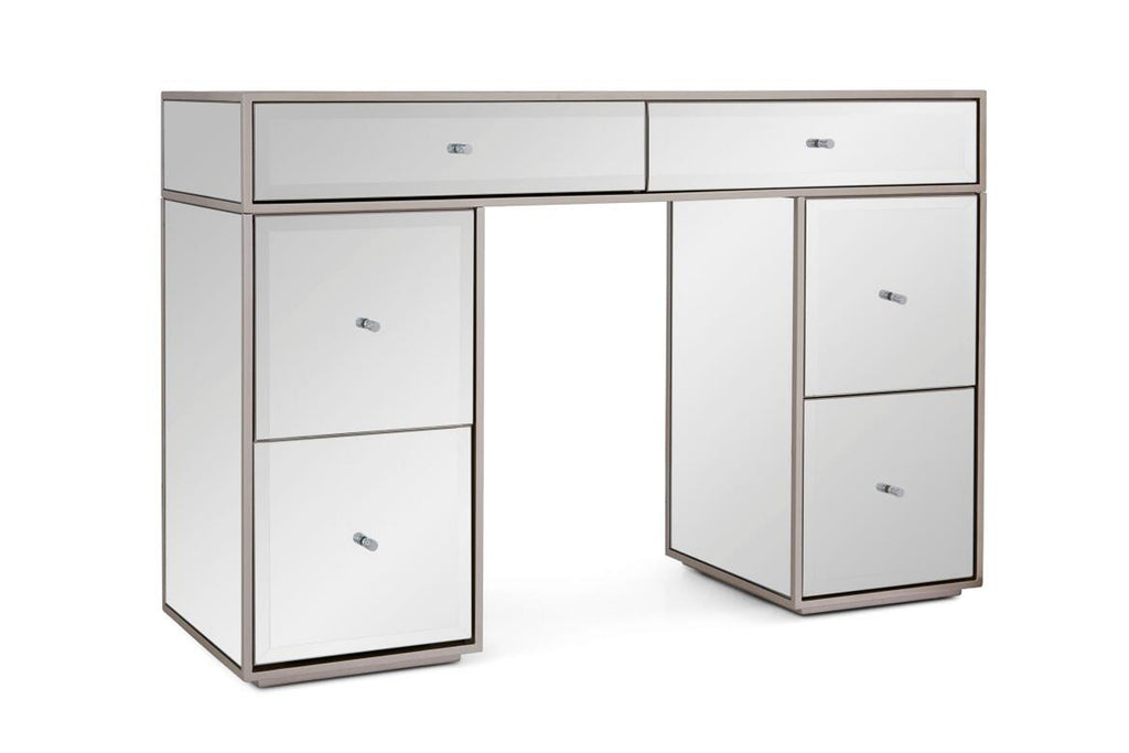 Chelsea Mirrored Dressing Table
