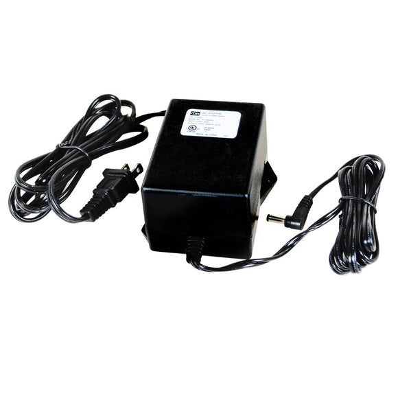An image of the LRS AC Power Supply (L1-0020) for instant guest notification and wait list management.