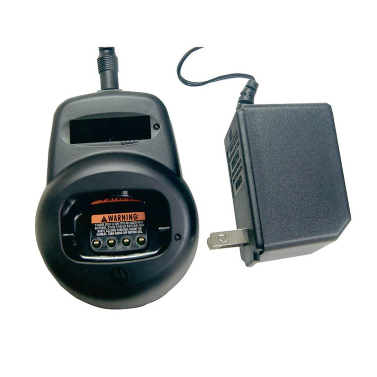 Motorola CLS Series Single-Unit Radio Charger