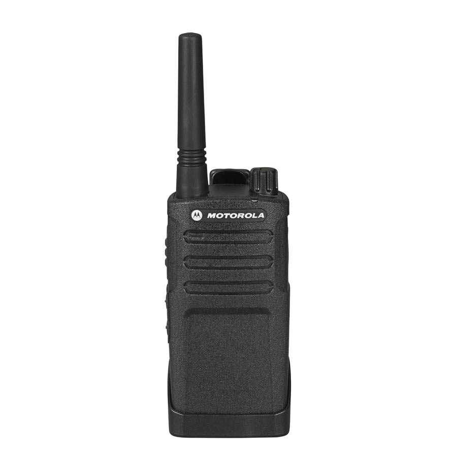 The Motorola RM 2040 Two-Way Radio maximizes productivity and profits with its crystal-clear communications.