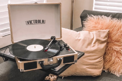 12 Alternative Vinyl Records You Need in Your Collection