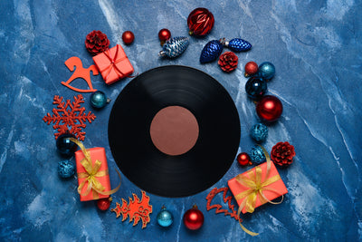 Holiday Gift List for Music Lovers