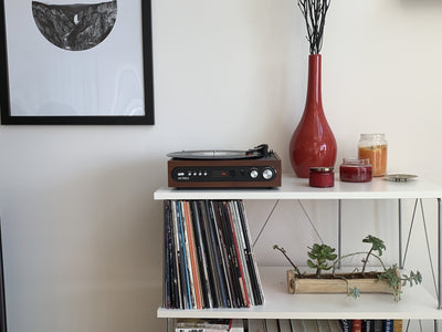 5 Things to Look For When Buying Record Player Speakers