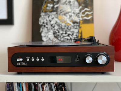 Best Record Player Speakers