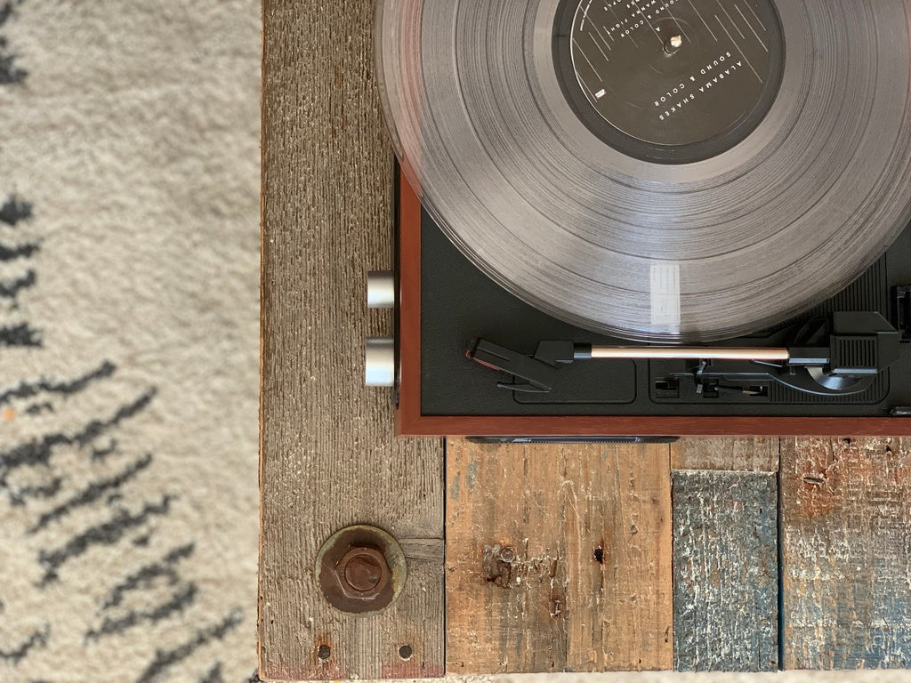 Is Vinyl Making a Comeback?