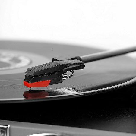 How to Replace the Needle on Record Player