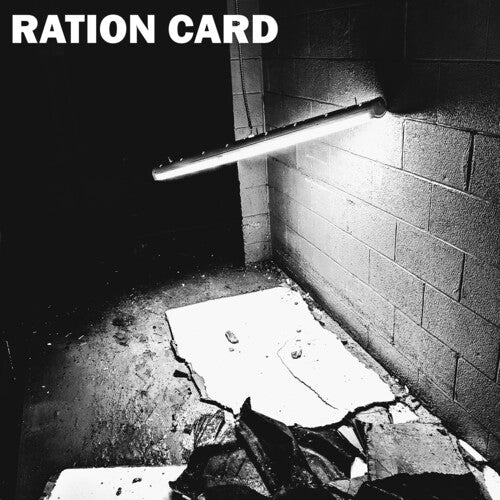 Ration Card: Ration Card