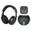 Image of Innovative Technology Wireless TV Listening Headphones Main